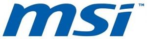msi logo 2016