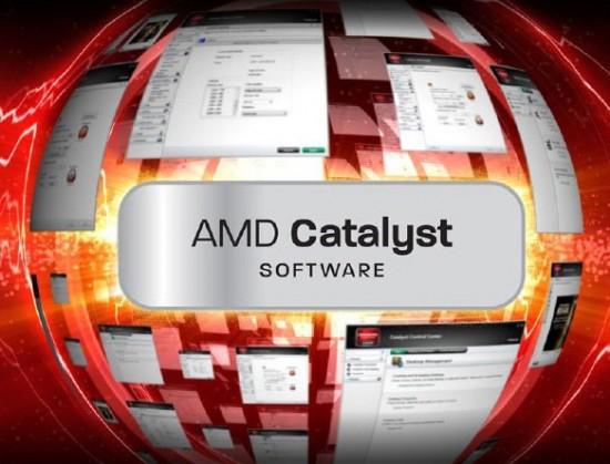 AMD libera su driver Catalyst 14.12 Omega