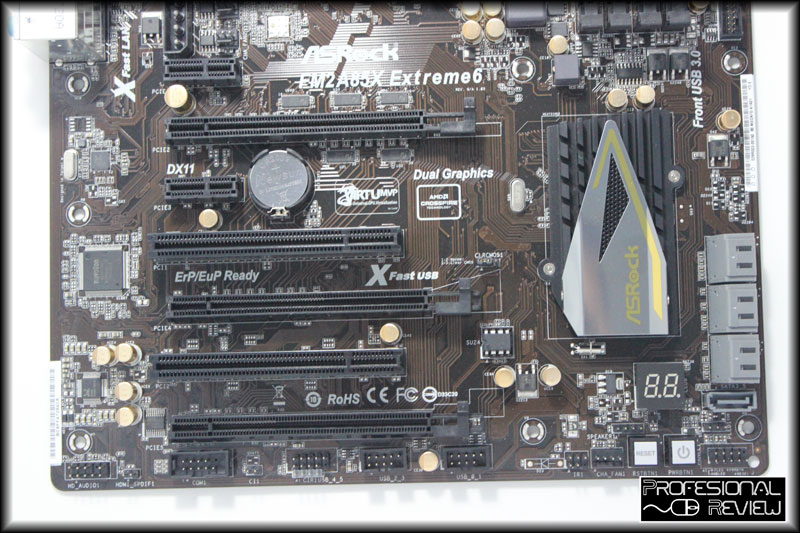 ASRock FM2A85X Extreme6 Drivers Update