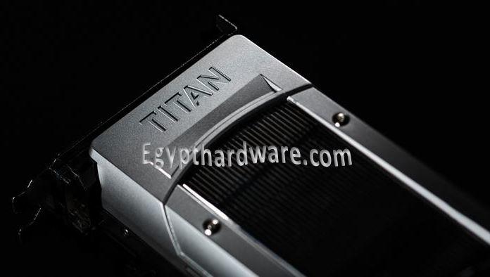 [Info]Se FIltran Imagenes De La Gtx Titan