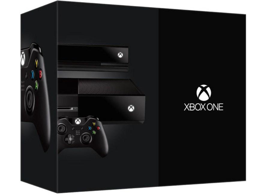 Caja-Xbox-one
