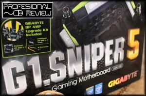 Gigabyte G1.Sniper5