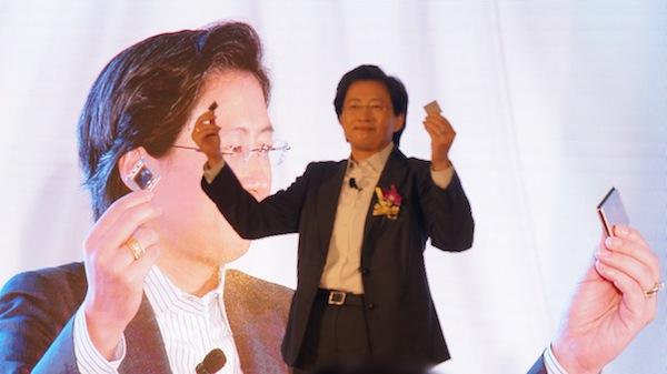 Photo of AMD APU 2013. ¿Lanzamiento de Kaveri confirmado?