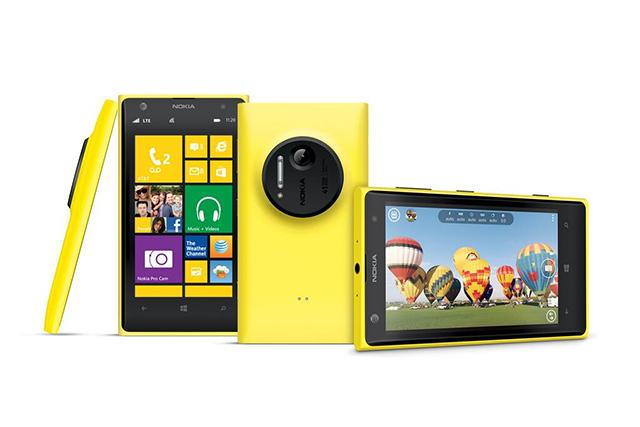 Photo of Nokia Lumia 1020: un fotógrafo nato con 41 megapíxeles