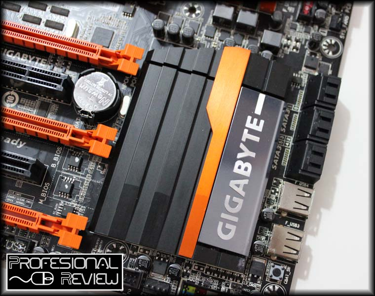 Review: Gigabyte Z87X-OC