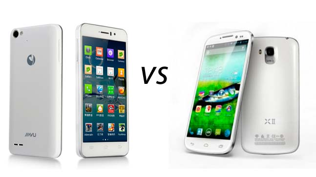 Photo of Comparativa: Jiayu G4 vs Umi X2