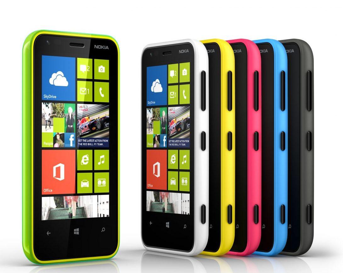 Photo of Todo sobre el nuevo Nokia Lumia 620 que nos deja enamorados