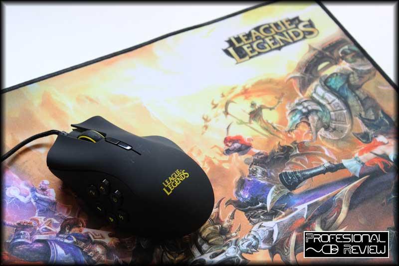 Photo of Review: Razer Naga Hex & Razer Goliathus League of Legends Edition