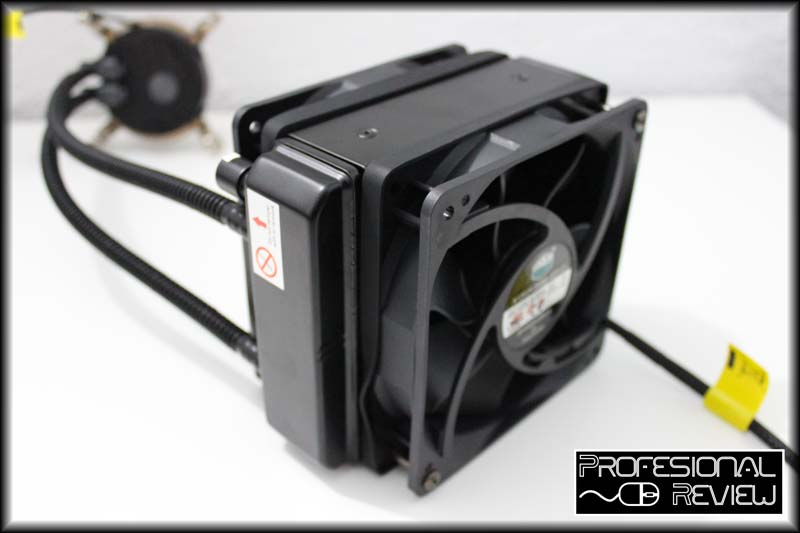 Photo of Review: Cooler Master Seidon 120XL