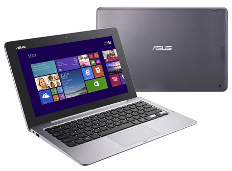 Photo of Asus Transformer Book Trio y Asus Book T300: características técnicas, precio y disponibilidad.