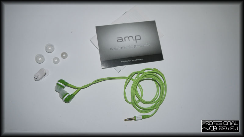Photo of Review: Antec Mobile Products (A.M.P.) dBs Headphone Review