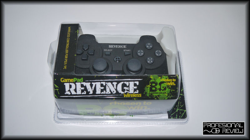 Photo of Review: B-MOVE Gamepad BG Revenge