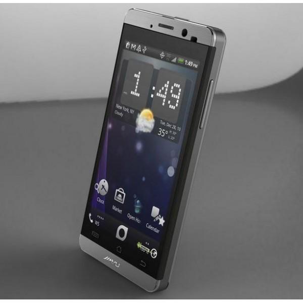 Photo of Todo sobre el nuevo Jiayu G5: características, precio y disponibilidad