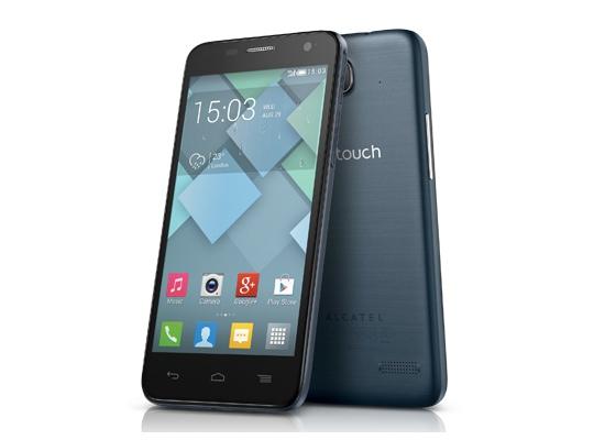 Photo of Alcatel One Touch Idol S: Características técnicas, disponibilidad y precio
