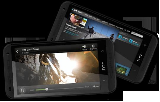 Photo of HTC Desire 601: características técnicas, disponibilidad y precio