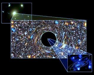 Photo of Descubren el primer planeta similar a la Tierra a 400 años luz