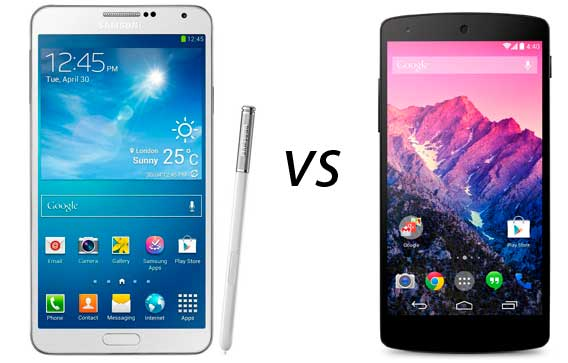 nexus5-vs-note3