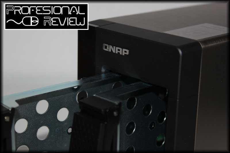 Photo of Review: QNAP TS-221