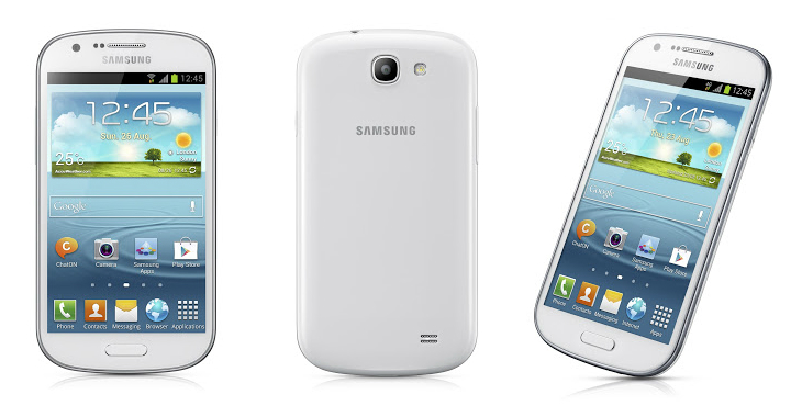 Photo of Samsung Galaxy Express: Características técnicas, disponibilidad y precio