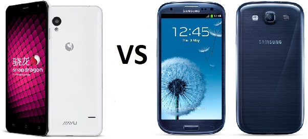 jiayu s1 vs samsung galaxy s4