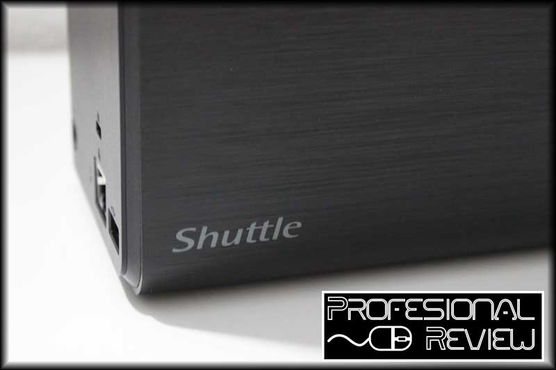 Photo of Review: Shuttle OmniNAS KD22