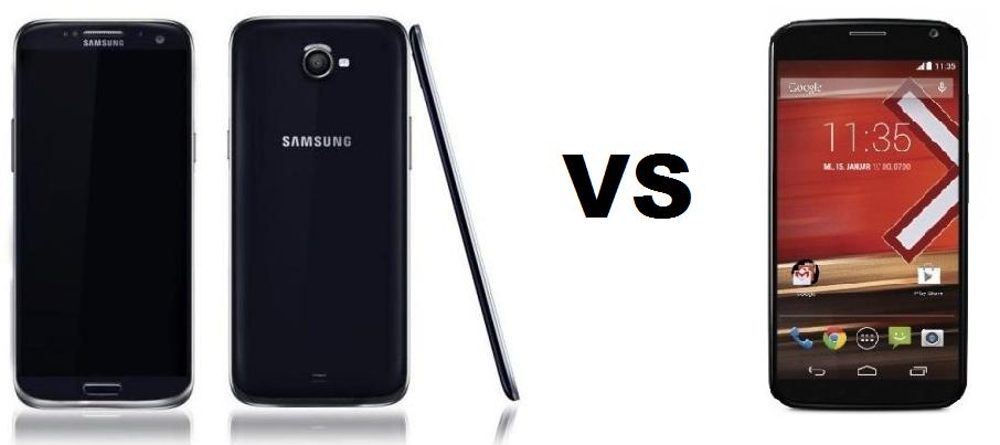 Photo of Comparativa: Samsung Galaxy S5 vs Motorola Moto X