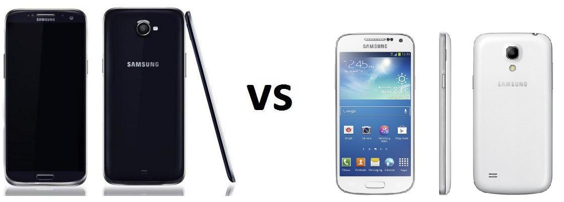 Photo of Comparativa: Samsung Galaxy S5 vs Samsung Galaxy S4 Mini