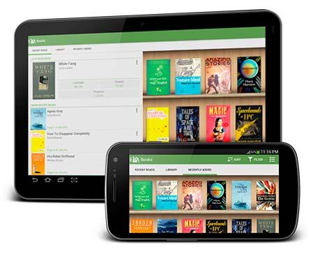 Photo of Las mejores aplicaciones de lectura para Android