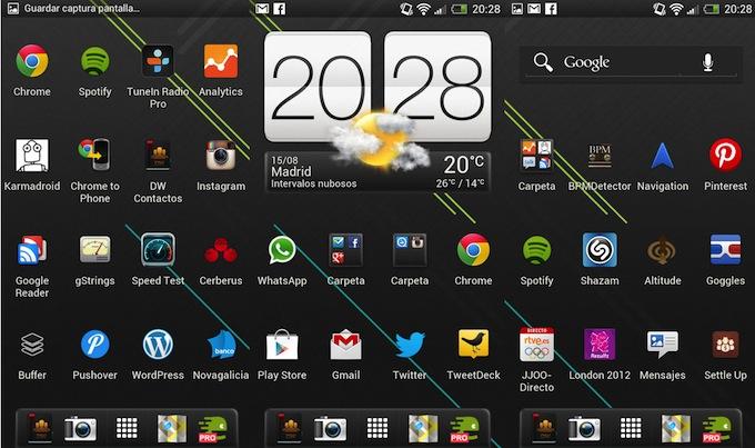 aplicaciones imprescindibles para los dispositivos android