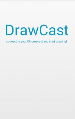 drawcast-chromecast