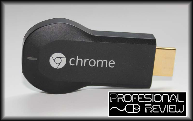 Photo of Review: Google Chromecast