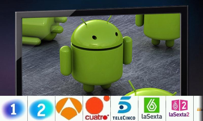 Photo of Aplicaciones para ver de forma gratuita la TV en dispositivos Android