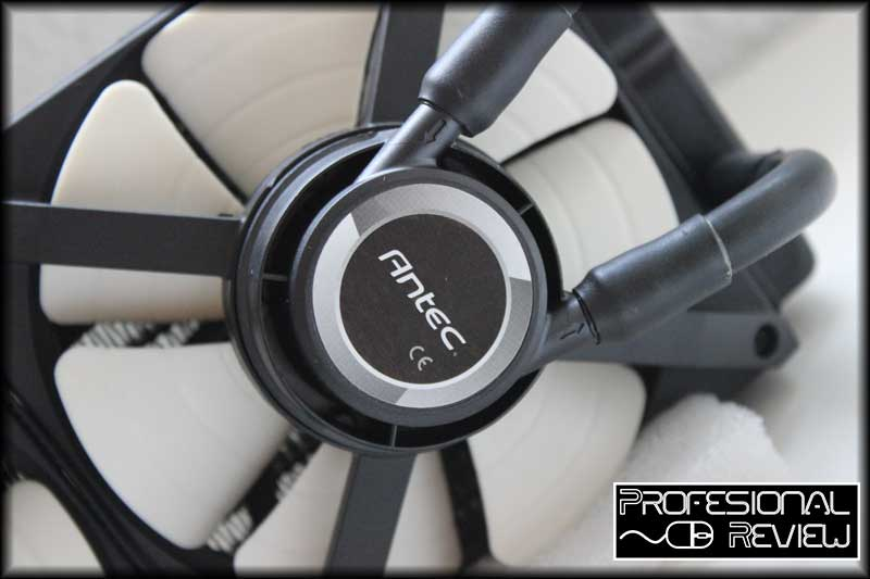 Photo of Review: Antec Kühler H2O 1250