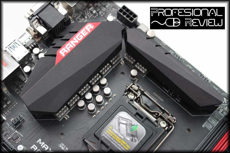 Photo of Review: Asus Maximus VII Ranger