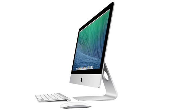 Photo of Apple consigue lo mejor, New Entry Level 21.5-inch iMac.