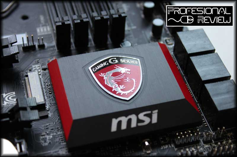 Review: MSI Z97M GAMING