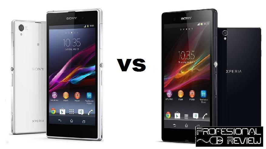 Photo of Comparativa: Sony Xperia Z1 vs Sony Xperia Z