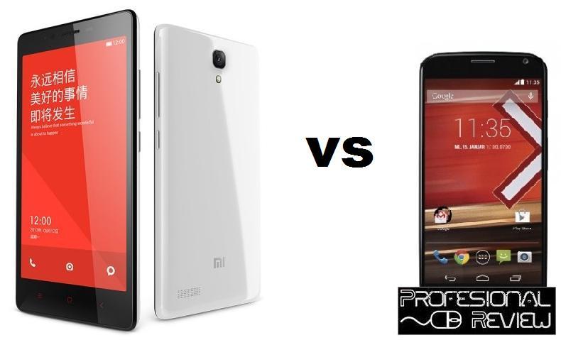 Photo of Comparativa: Xiaomi Redmi Note vs Motorola Moto X