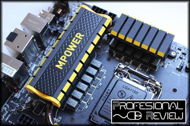 Photo of Review: MSI Mpower Z97