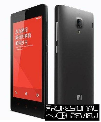 Photo of Xiaomi Red Rice 1s: características técnicas, disponibilidad y precio.