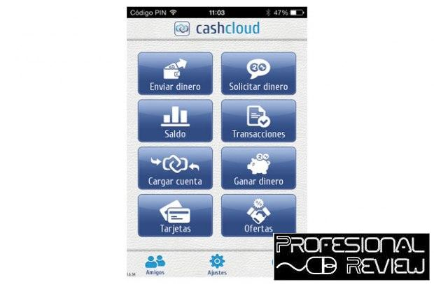 App CashCloud