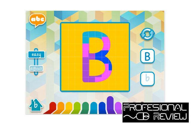 App Education-ABC