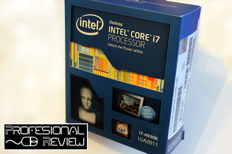 Photo of Review: Intel Core i7 4930K