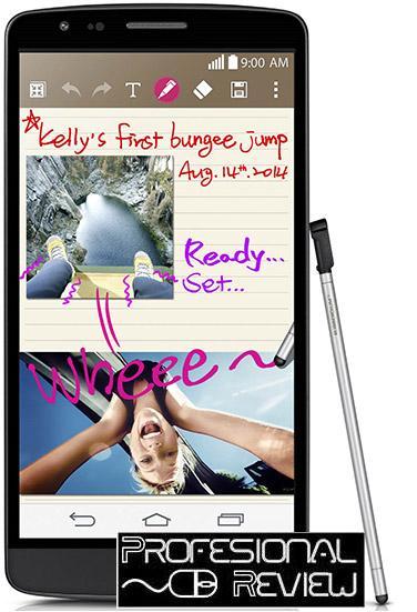 Photo of LG G3 Stylus: características técnicas, disponibilidad y precio