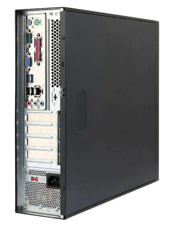MSI Probox130 parte trasera