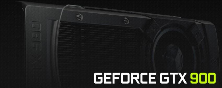 NVIDIA GeForce GTX 980,GTX 970, características, precio, fecha de lanzamiento