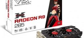 VTX3D R9 285 X-Edition, características, precio