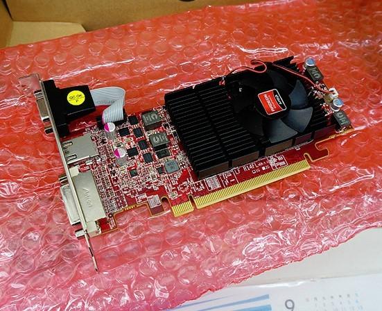 Photo of Aparece la Radeon R7 250XE