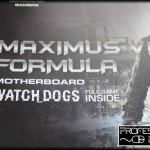 Incluye el juego Watch Dogs