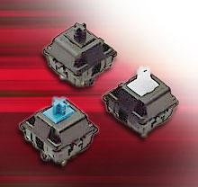 Photo of Guía sobre interruptores Cherry MX: Red, Black, Blue, Brown…